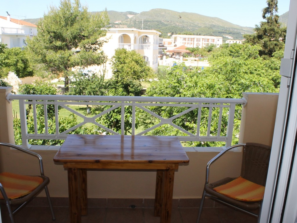 Holiday apartment Haus Alexandra   Appartment Niko (1059212), Zakynthos, Zakynthos, Ionian Islands, Greece, picture 8