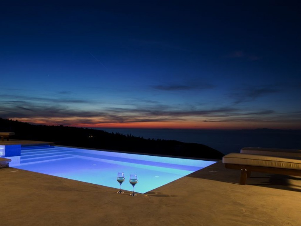 Holiday house Lefkada Ionian Ferienhaus  801 (2512835), Lefkada (Stadt), Lefkada, Ionian Islands, Greece, picture 11