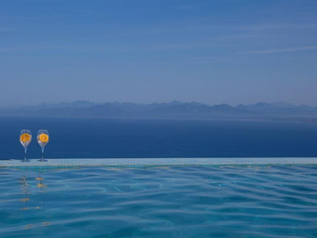 Holiday house Lefkada Ionian Ferienhaus  801 (2512835), Lefkada (Stadt), Lefkada, Ionian Islands, Greece, picture 13