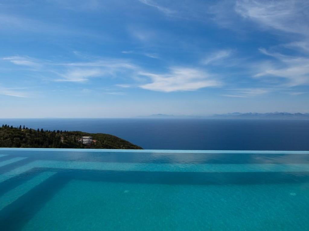 Holiday house Lefkada Ionian Ferienhaus  801 (2512835), Lefkada (Stadt), Lefkada, Ionian Islands, Greece, picture 17