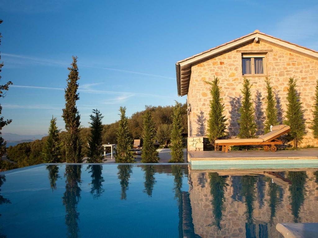 Holiday house Lefkada Ionian Ferienhaus  801 (2512835), Lefkada (Stadt), Lefkada, Ionian Islands, Greece, picture 1