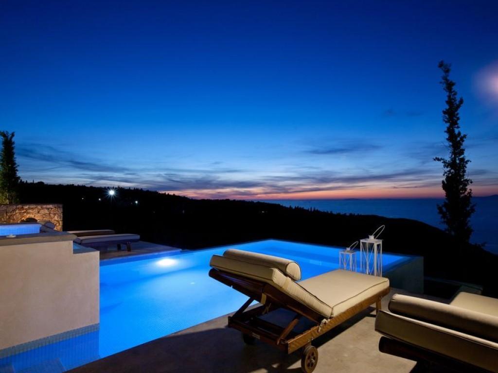 Holiday house Lefkada Ionian Ferienhaus  801 (2512835), Lefkada (Stadt), Lefkada, Ionian Islands, Greece, picture 7