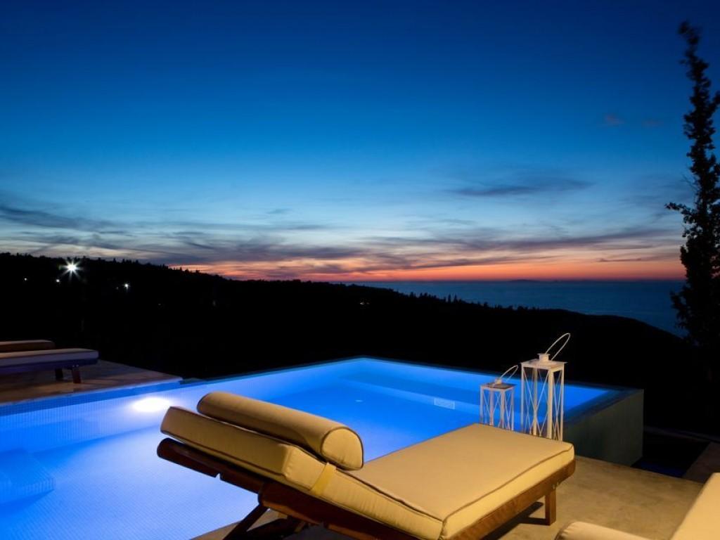 Holiday house Lefkada Ionian Ferienhaus  802 (2512836), Lefkada (Stadt), Lefkada, Ionian Islands, Greece, picture 14
