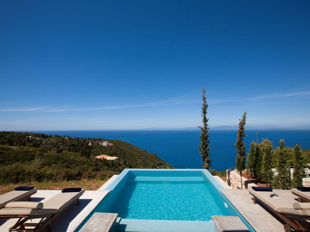 Holiday house Lefkada Ionian Ferienhaus  802 (2512836), Lefkada (Stadt), Lefkada, Ionian Islands, Greece, picture 3