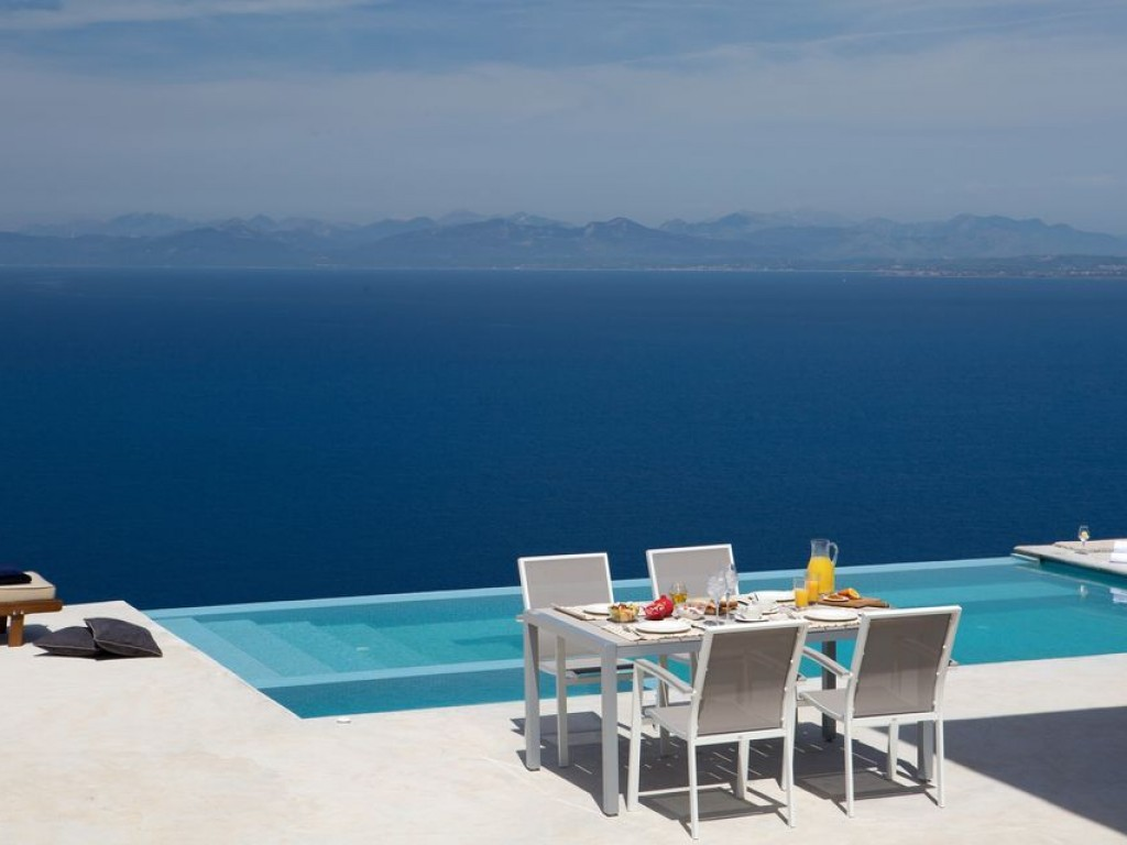 Holiday house Lefkada Ionian Ferienhaus  803 (2512837), Lefkada (Stadt), Lefkada, Ionian Islands, Greece, picture 18