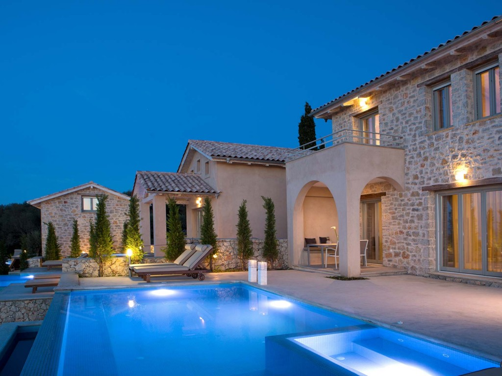 Holiday house Lefkada Ionian Ferienhaus  803 (2512837), Lefkada (Stadt), Lefkada, Ionian Islands, Greece, picture 1