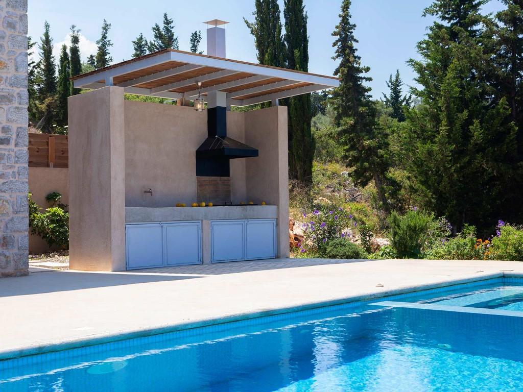 Holiday house Lefkada Ionian Ferienhaus  803 (2512837), Lefkada (Stadt), Lefkada, Ionian Islands, Greece, picture 21
