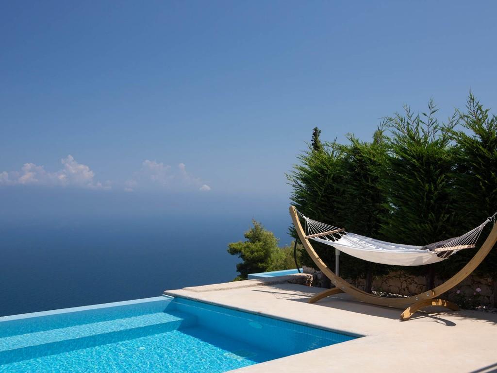 Holiday house Lefkada Ionian Ferienhaus  803 (2512837), Lefkada (Stadt), Lefkada, Ionian Islands, Greece, picture 22