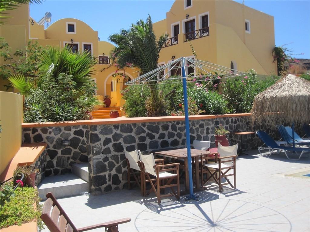 Ferienwohnung Ferienanlage Kolumbos Gardenview Apartment (1073273), Oia (GR), Santorini, Kykladen, Griechenland, Bild 10