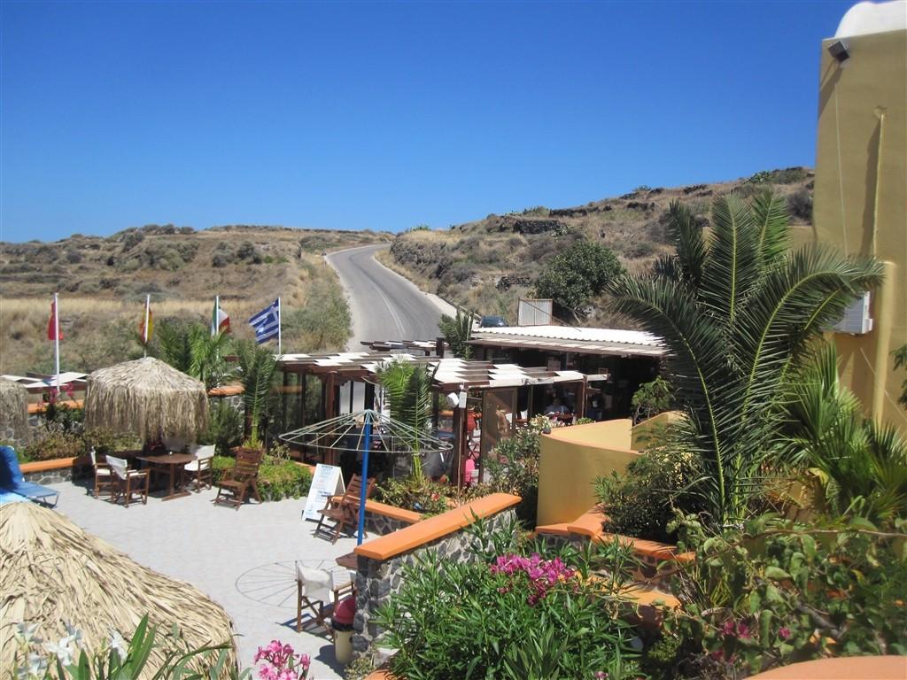 Ferienwohnung Ferienanlage Kolumbos Gardenview Apartment (1073273), Oia (GR), Santorini, Kykladen, Griechenland, Bild 12