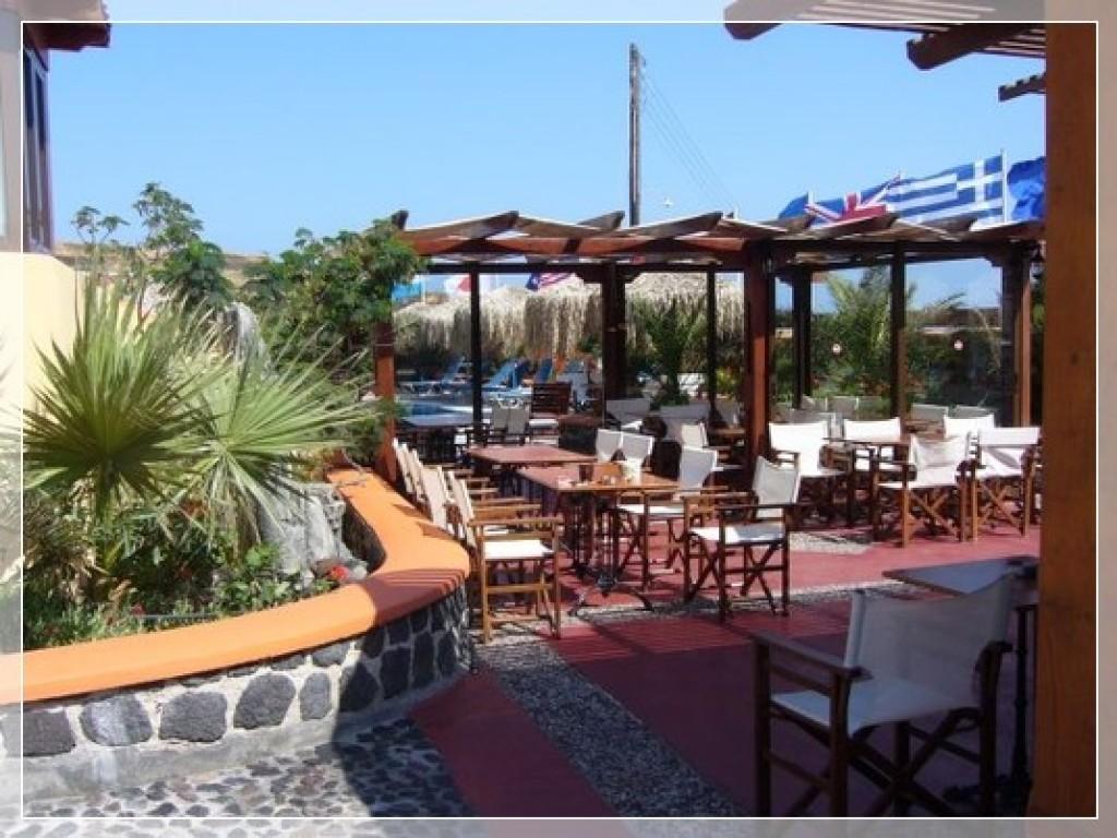 Ferienwohnung Ferienanlage Kolumbos Gardenview Apartment (1073273), Oia (GR), Santorini, Kykladen, Griechenland, Bild 13
