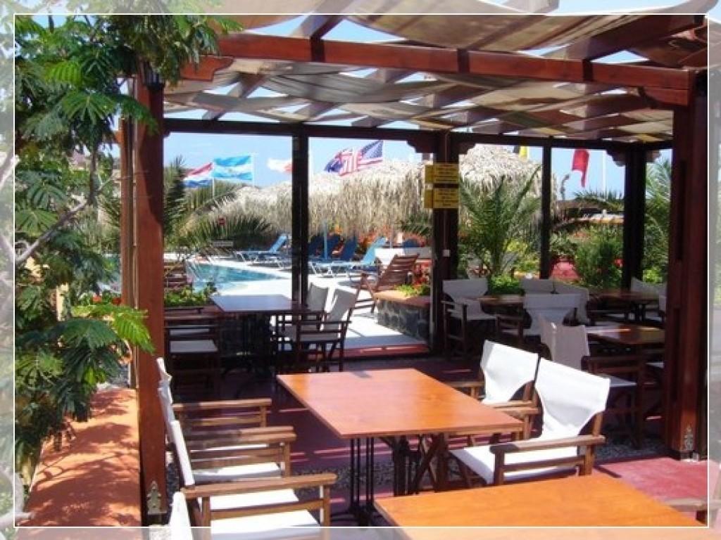 Ferienwohnung Ferienanlage Kolumbos Gardenview Apartment (1073273), Oia (GR), Santorini, Kykladen, Griechenland, Bild 14