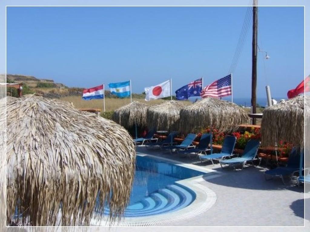 Ferienwohnung Ferienanlage Kolumbos Gardenview Apartment (1073273), Oia (GR), Santorini, Kykladen, Griechenland, Bild 16