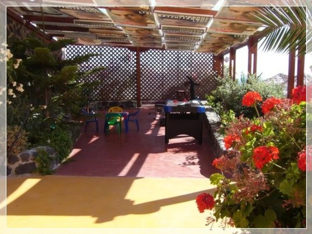 Ferienwohnung Ferienanlage Kolumbos Gardenview Apartment (1073273), Oia (GR), Santorini, Kykladen, Griechenland, Bild 17