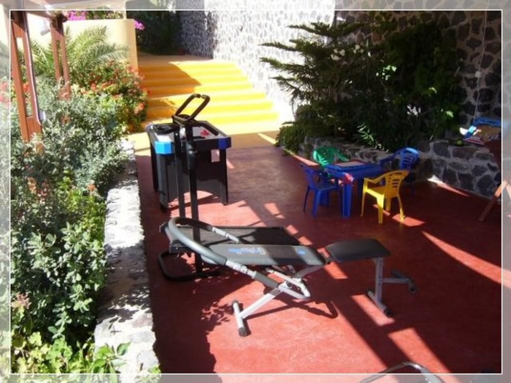 Ferienwohnung Ferienanlage Kolumbos Gardenview Apartment (1073273), Oia (GR), Santorini, Kykladen, Griechenland, Bild 18