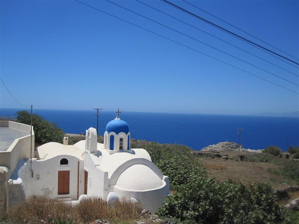 Ferienwohnung Ferienanlage Kolumbos Gardenview Apartment (1073273), Oia (GR), Santorini, Kykladen, Griechenland, Bild 6