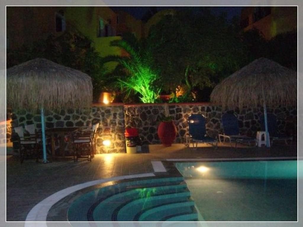 Ferienwohnung Ferienanlage Kolumbos Gardenview Apartment (1073273), Oia (GR), Santorini, Kykladen, Griechenland, Bild 8