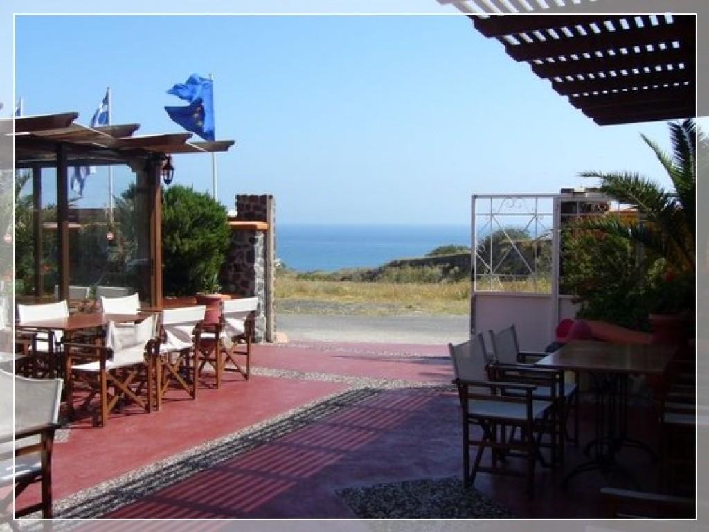 Ferienwohnung Ferienanlage Kolumbos Gardenview Apartment (1073273), Oia (GR), Santorini, Kykladen, Griechenland, Bild 9