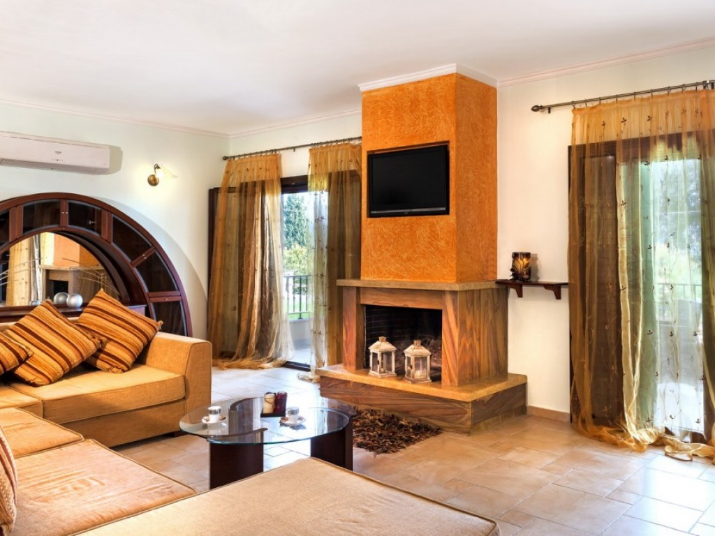 Maison de vacances Infinity Villa (2729598), Moraitika, Corfou, Iles Ioniennes, Grèce, image 10