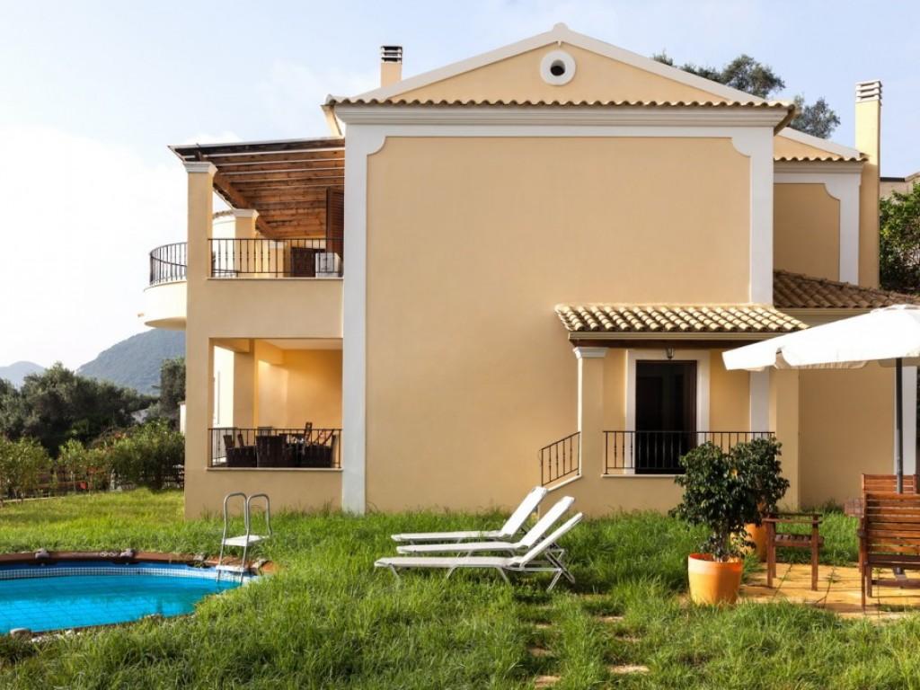 Maison de vacances Infinity Villa (2729598), Moraitika, Corfou, Iles Ioniennes, Grèce, image 5