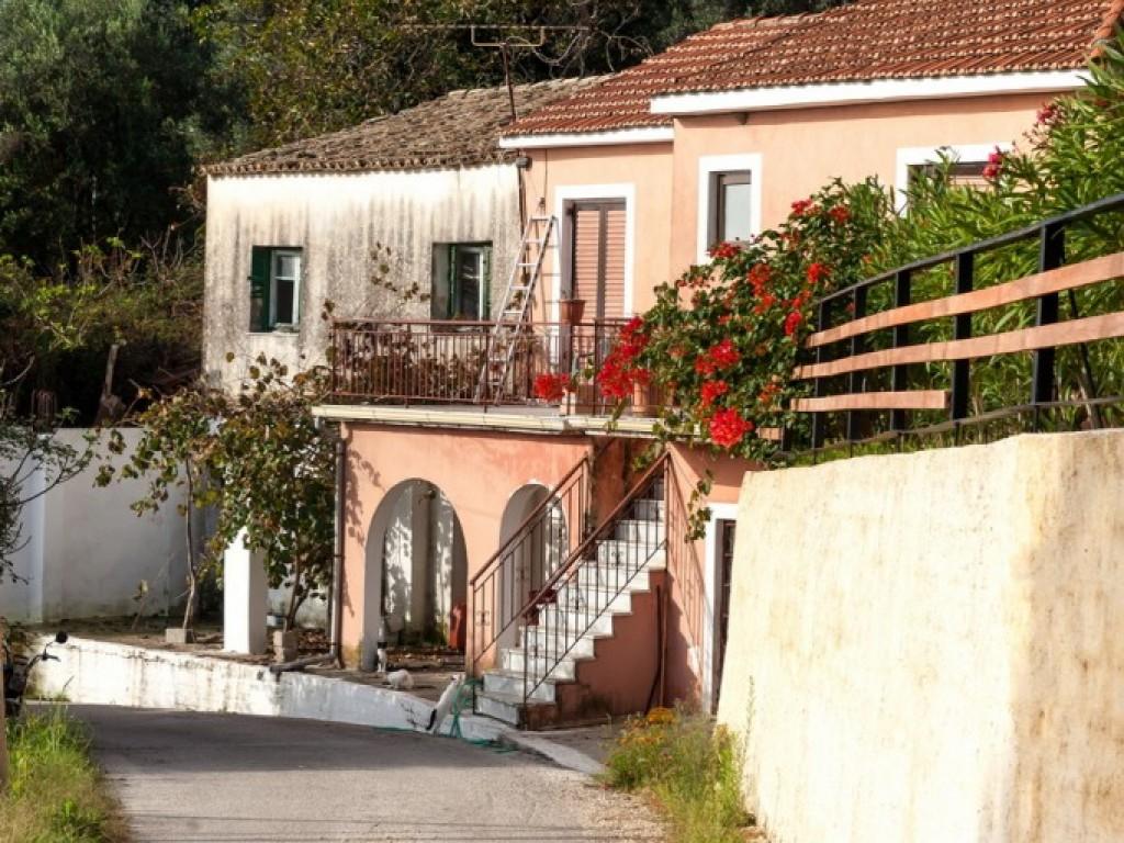 Maison de vacances Infinity Villa (2729598), Moraitika, Corfou, Iles Ioniennes, Grèce, image 6