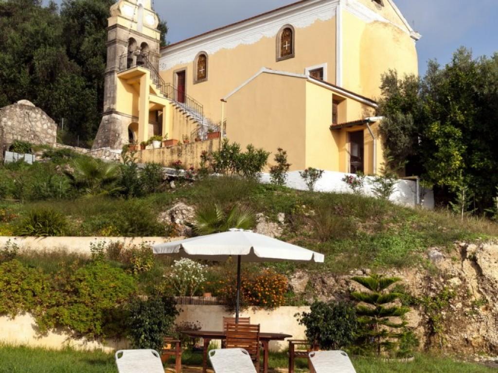 Maison de vacances Infinity Villa (2729598), Moraitika, Corfou, Iles Ioniennes, Grèce, image 7
