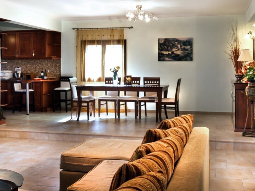 Maison de vacances Infinity Villa (2729598), Moraitika, Corfou, Iles Ioniennes, Grèce, image 8